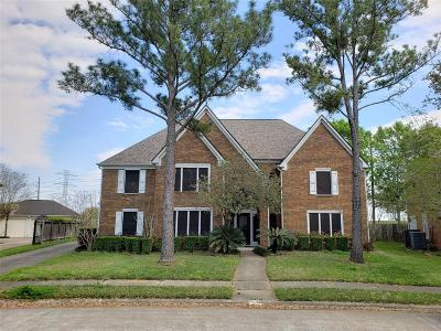 Sugar Land Single Family Home For Sale: 30 Penny Green Street
