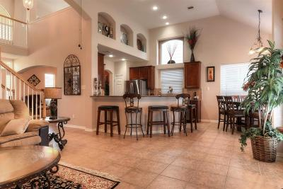 Single Family Home For Sale: 19423 Yaupon Green Court