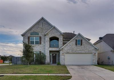 Conroe Single Family Home For Sale: 9932 Cassowary Drive