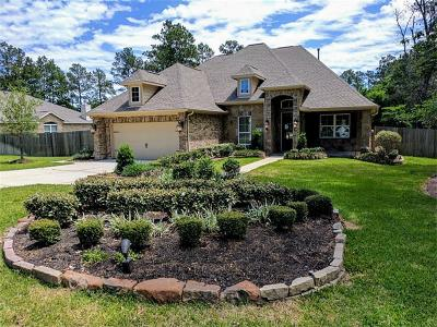 Single Family Home For Sale: 18 Brookefield