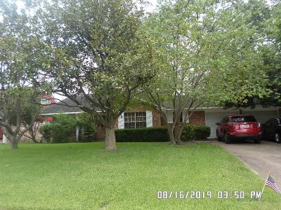 Houston Single Family Home For Sale: 10702 Dunvegan Way