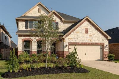 Fulshear Single Family Home For Sale: 28122 Laurel Garden Lane
