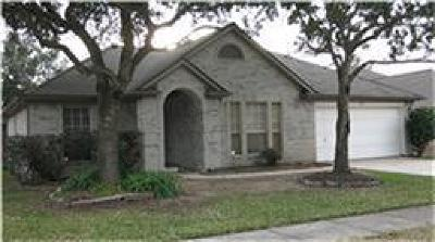 Spring Single Family Home For Sale: 19711 Glenfinch Lane