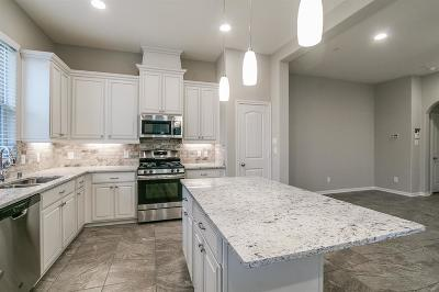 Fulshear Single Family Home For Sale: 5515 Purple Meadow Lane
