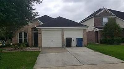 Humble TX Rental For Rent: $1,550