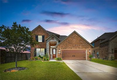 Pearland Single Family Home For Sale: 1306 Ownby Court