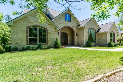 Spring Single Family Home For Sale: 6318 Star Light Court