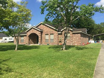 La Porte Single Family Home For Sale: 3613 Ashton Lane