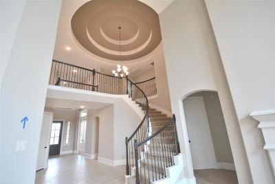 Rosenberg Single Family Home For Sale: 5926 Nickel Bend Lane
