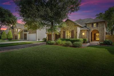 Oak Forest Single Family Home For Sale: 1137 Kinley Lane