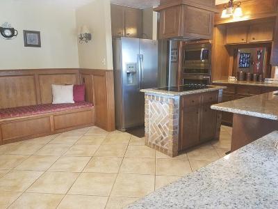 Pasadena Single Family Home For Sale: 4219 Brazil Circle