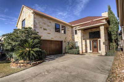 Montgomery Single Family Home For Sale: 16856 Falcon Sound Drive
