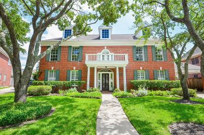 Sugar Land Single Family Home For Sale: 7119 Hidden Trails Court
