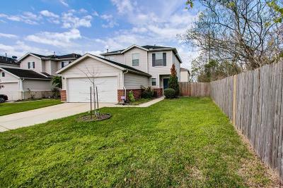 Houston Single Family Home For Sale: 9402 Freemont Fair Court