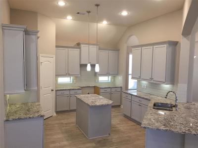 Cypress Single Family Home For Sale: 19626 Indigo Bush Drive