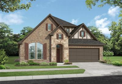 Fulshear Single Family Home Pending: 3450 Crescent Vista