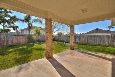 Pearland Single Family Home For Sale: 403 Elder Grove Court