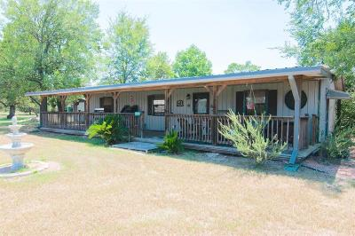 Burleson County Single Family Home For Sale: 303 Chargers Lane