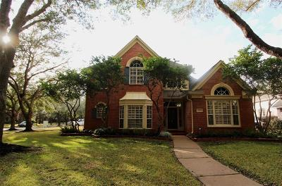 Sugar Land Single Family Home For Sale: 6414 Cool Water Drive