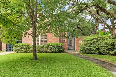 Bellaire Single Family Home For Sale: 532 S 2nd Street
