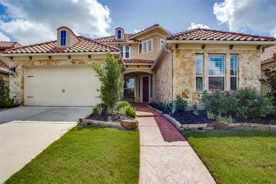 Sugar Land Single Family Home For Sale: 50 Silent Circle Drive