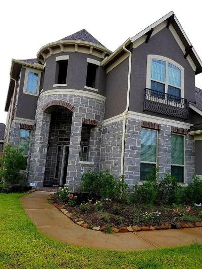 Cypress Single Family Home For Sale: 9418 Peralta Creek Court