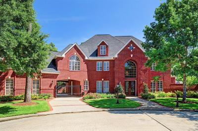 Single Family Home For Sale: 6 Champions Bend Circle