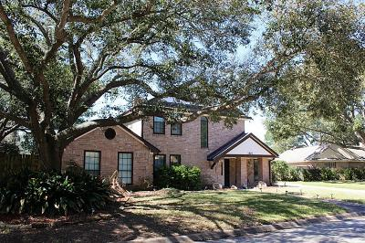 Katy Single Family Home For Sale: 1825 Pine Needle Drive