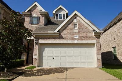 Houston Single Family Home For Sale: 14450 Basalt Lane