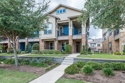 Webster Condo/Townhouse For Sale: 409 Marina View Drive