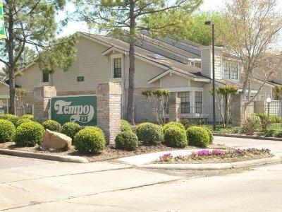 Houston TX Condo/Townhouse For Sale: $67,500