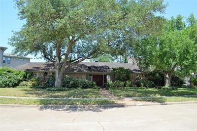 Meyerland Single Family Home For Sale: 5126 Glenmeadow Drive