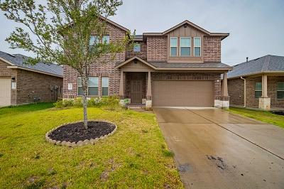 Katy Single Family Home For Sale: 23523 San Servero Drive