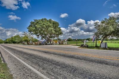 Fayette County Farm & Ranch For Sale: Hwy 237
