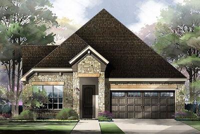 Sugar Land Single Family Home For Sale: 4815 Bellwood Springs Lane