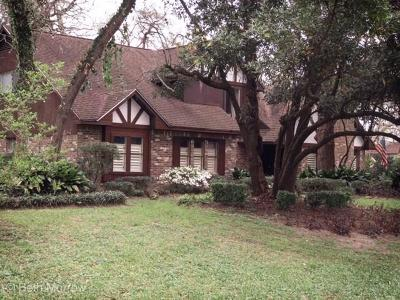 Conroe Single Family Home For Sale: 509 Glen Haven S
