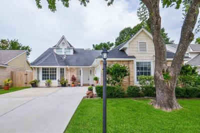 Houston Single Family Home For Sale: 3214 S Greenpark Drive