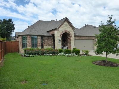 Cypress TX Single Family Home For Sale: $319,500
