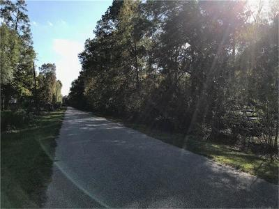 Conroe Residential Lots & Land For Sale: 7696 Jernigan