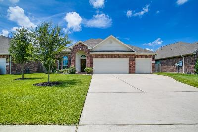 League City Single Family Home For Sale: 120 Avery Springs Lane