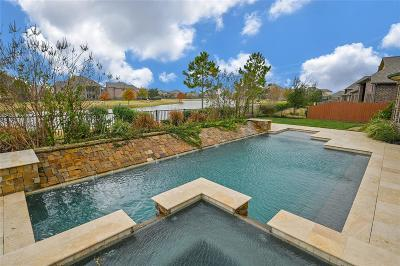 Pearland Single Family Home For Sale: 11906 Chisel Ridge