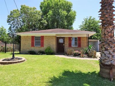 Washington County Single Family Home For Sale: 1104 Garrett Street