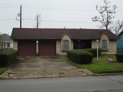 Single Family Home For Sale: 7419 Langley Road
