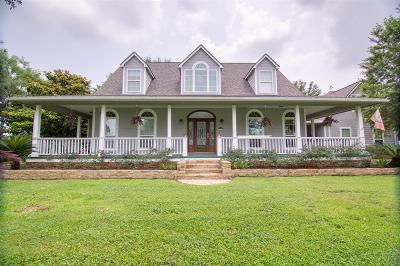 Single Family Home For Sale: 6537 Manorwood Drive