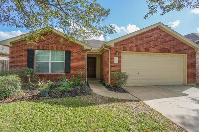 Cypress Single Family Home For Sale: 18138 Calcaterra Court