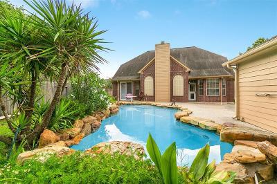 Cypress Single Family Home For Sale: 15319 Redbud Leaf Lane