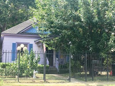 Houston Single Family Home For Sale: 532 W 21st Street