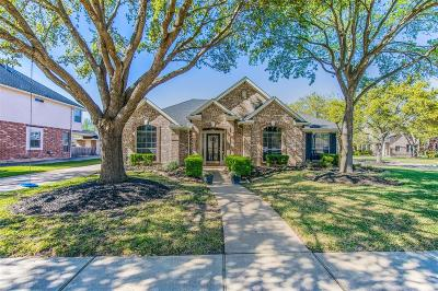 Fort Bend County Single Family Home For Sale: 22010 Beachgrove Lane