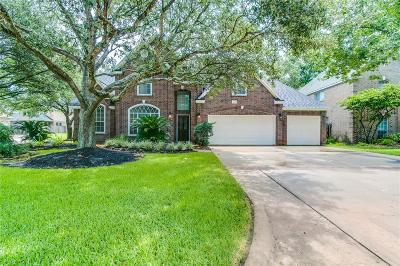Tomball Single Family Home For Sale: 31410 Capella Circle
