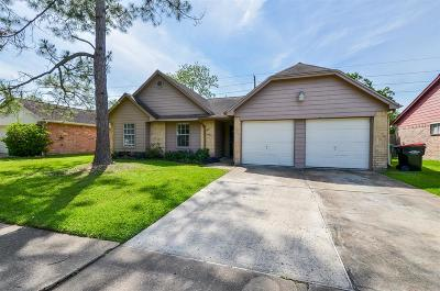 Richmond Single Family Home For Sale: 327 Shenandoah Drive